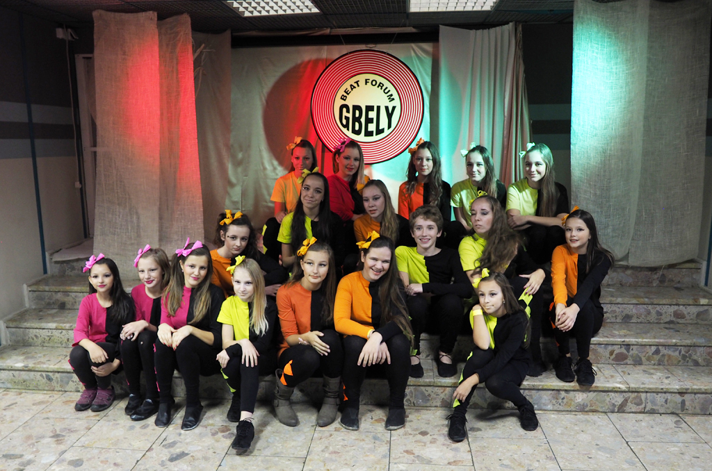 Beat Forum GBELY 2015